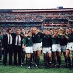White pays tribute to '95 Boks