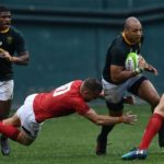Bok wing forced into early retirement