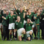 1995 Springboks at the World Cup