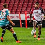 New role for Simelane against Bulls