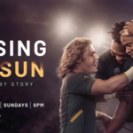 The Springbok 2019 World Cup documentary