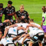 SA Rugby teams