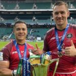 Watch: Kolbe, Elstadt & Toulouse celebrate record Champions Cup win