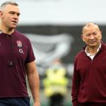 England coaches