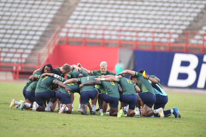 Springbok Sevens Blitzboks