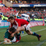 Du Preez: Fourie's finish in 2009 was one of the best ever